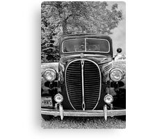 1938 Ford Pick-Up Canvas Print