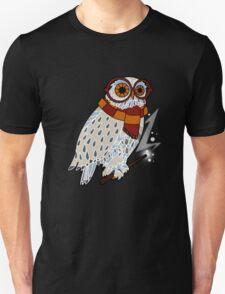 Hedwig the witch T-Shirt
