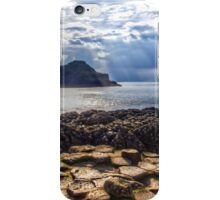 Giant's Causeway - Northern Ireland iPhone Case/Skin