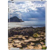Giant's Causeway - Northern Ireland iPad Case/Skin