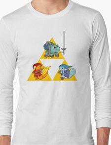 The Heroes of Kanto T-Shirt