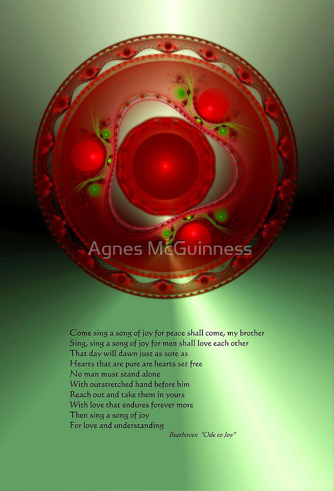 Joy by Agnes McGuinness