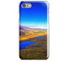 Conor Pass - Ireland iPhone Case/Skin