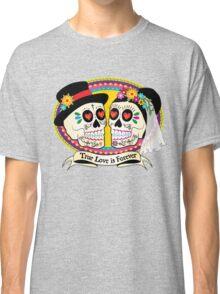 Los Novios (English) Classic T-Shirt