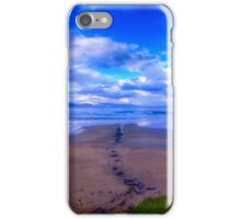 Inch Beach - Ireland iPhone Case/Skin