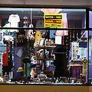 Hippie Store by Joan Wild