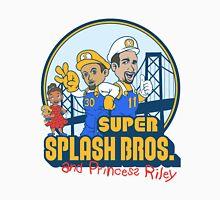 Princess Riley & The Splash Bros Unisex T-Shirt
