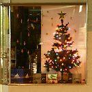 Christmas Tree by Joan Wild