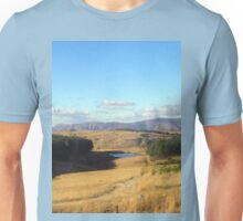 an awesome Zimbabwe landscape Unisex T-Shirt