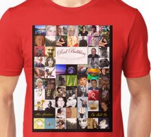 Bonny Lassies an' laddies o' my Red Bubble 2 Unisex T-Shirt