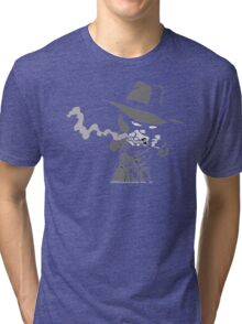 Tracer Bullet, Private Eye Tri-blend T-Shirt