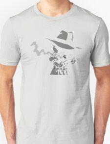 Tracer Bullet, Private Eye Unisex T-Shirt