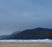 Kerry Coast by Paul Finnegan