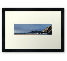 Kerry Coast Framed Print
