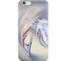 Swansong iPhone Case/Skin