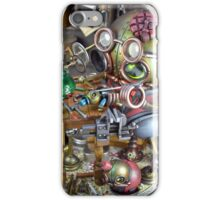 Sebastian Whittler  - Toy maker iPhone Case/Skin