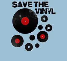 Save The Vinyl Unisex T-Shirt
