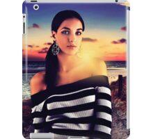 Fashion Sunset Fine Art Print iPad Case/Skin
