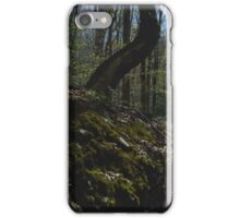 Where the Wild Ones Are - 3 iPhone Case/Skin