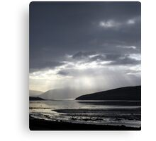 Dingle Bay Canvas Print