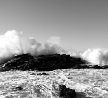 Poseidon's Fury by James Prutilpac
