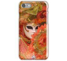 Mirror, mirror... iPhone Case/Skin