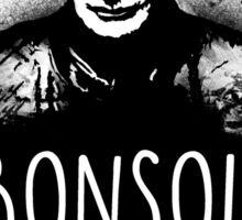 Hannibal - Bonsoir Sticker