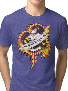 Sharktits Tri-blend T-Shirt