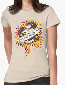 Sharktits Womens Fitted T-Shirt