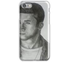 Jake Miller FFH iPhone Case/Skin
