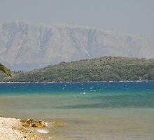 Sea view Greece by X-Limited