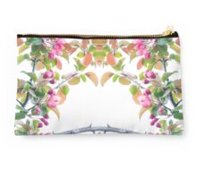 spring flowering Studio Pouch