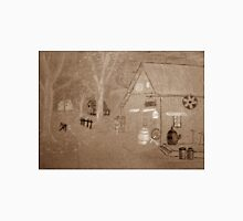 Sepia Sketch... Free State, South Africa Unisex T-Shirt