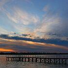 Sunset from Washington Park by JGetsinger