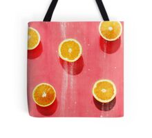 fruit 5 Tote Bag