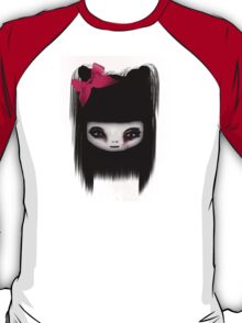 Little Scary Doll Updated T-Shirt