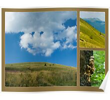 Landscapes from Poland - 3 Poster