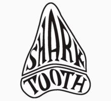 STA Logo White/Black by SharkTooth22