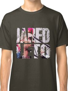 Jared Leto 30 seconds to mars Classic T-Shirt