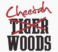 317 Cheetah Woods by Andrew Gordon