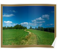 Landscapes from Poland - 7 Poster