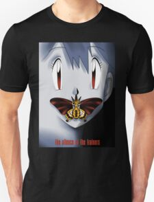 The Silence of the Trainers T-Shirt
