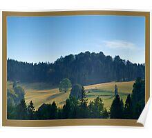 Landscapes from Poland - 8 Poster