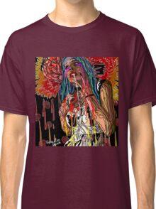 LOVE YER BRAIN Classic T-Shirt