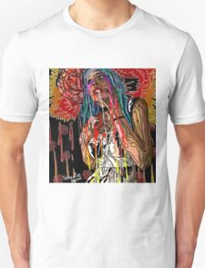 LOVE YER BRAIN Unisex T-Shirt