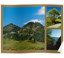 Landscapes from Poland - 10 Poster