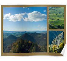 Landscapes from Poland - 12 Poster