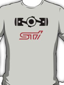 STI Flat T-Shirt