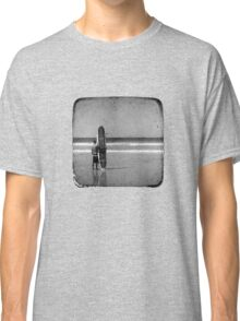 Stand by your Board - Haftone Classic T-Shirt