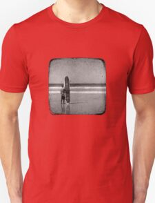 Stand by your Board - Haftone T-Shirt